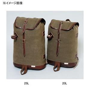 【送料無料】アライテント パーシモン 鉄媒染 ザック 20L 鉄 0140215