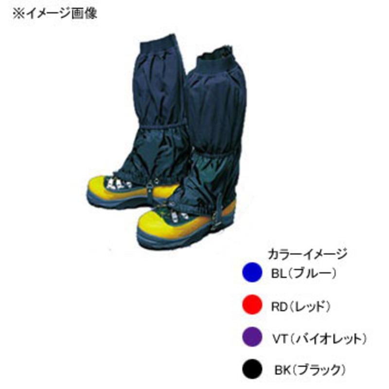 アライテント GTXロングスパッツ L BL(ブルー) 0400003
