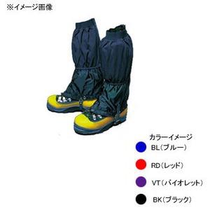 アライテント GTXロングスパッツ S BK(ブラック) 0400115