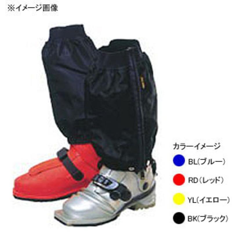アライテント GTXツーリングスパッツ BK(ブラック) 0410015