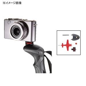 【送料無料】LEKI(レキ) フォトアダプター ブラック 1300231