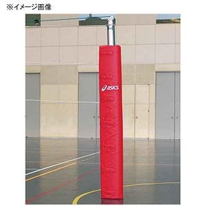 アシックス(asics) バレーボールポストカバー 242700 学校体育用品