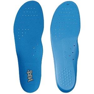 アシックス(asics) ジュニアSpEVA(R) 3D中敷 J5 42(ブルー) TIZ105