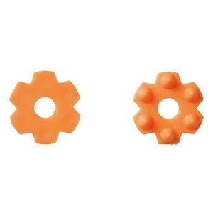 アシックス(asics) レジナスガードCL フリー 30(フラッシュオレンジ) TTP806