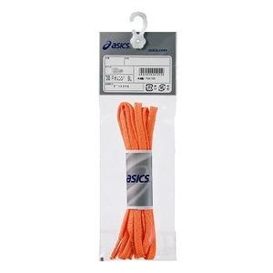 アシックス(asics) レーシングシューレース(ラメ入り) 120cm 30(フラッシュオレンジ) TXX119