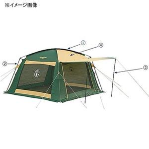 Coleman(コールマン)【パーツ】 170T15307R No.4 タープスキン