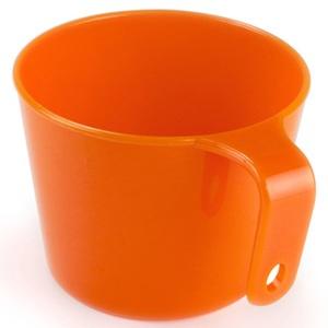 GSI outdoors(ジーエスアイ) カスケーディアンカップ 約350ml オレンジ 11871954005000