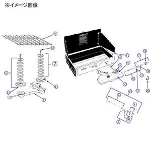 Coleman(コールマン) 【パーツ】 No.7 Master Burner Ring Set マスターバーナーリングセット 425-3451