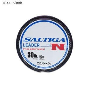 ダイワ(Daiwa) ソルティガ リーダー タイプN 60lb クリア 04625614