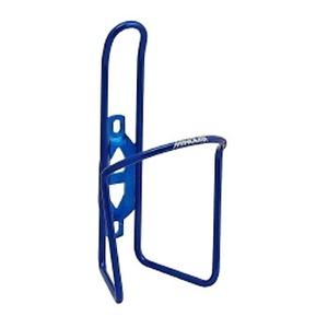 MINOURA(ミノウラ) AB100-4.5 ジュラルミン ボトルケージ ボルト付 ブルー(アルマイト)