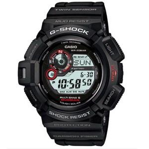 【送料無料】G-SHOCK(ジーショック) 【国内正規品】GW-9300-1JFマッドマン