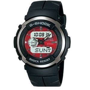 【送料無料】G-SHOCK(ジーショック) 【国内正規品】 G-300-4AJF