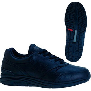 【送料無料】new balance(ニューバランス) Town Walking Men's 4E/24.0cm BLACK NBJ-MW585BK4E