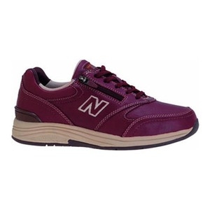 【送料無料】new balance(ニューバランス) NBJ-WW585BBD Travel Walking LADY'S D/23.5cm BITTER BROWN