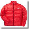 LIGHT HEAT JACKET Women's M TR(TNFレッド)