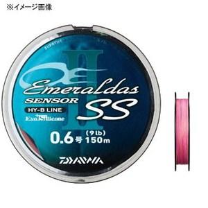 ダイワ(Daiwa) エメラルダスセンサーSS II+Si 100m 04625892