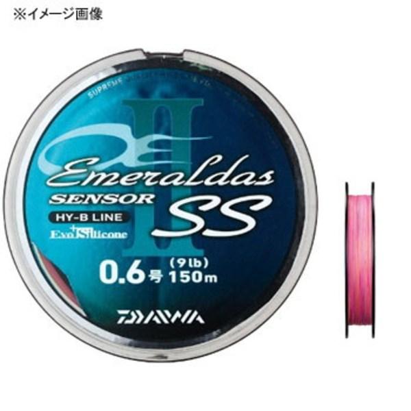 ダイワ(Daiwa) エメラルダスセンサーSS II+Si 100m 04625893 エギング用PEライン