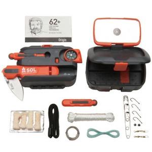 AMK(アドベンチャーメディカルキット) S.O.Lオリジン 00012349 防災用品セット