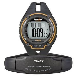 【クリックで詳細表示】TIMEX(タイメックス)アイアンマン ハートレートモニター 50ラップ