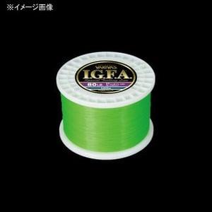 モーリス(MORRIS) バリバス スペシャルトローリングライン 1000m 30LB フラッシュグリーン