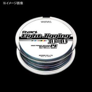 【クリックで詳細表示】モーリス(MORRIS)バリバス ライトジギング10X10