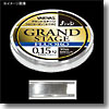バリバス グランドステージ あゆ 水中糸「フロロカーボン」 0.25号 ナチュラル
