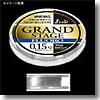 バリバス グランドステージ あゆ 水中糸「フロロカーボン」 0.6号 ナチュラル