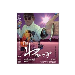 モーリス(MORRIS) バリバス DVD 「The わかさぎ Ver.05」