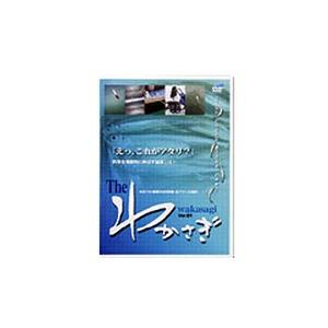 モーリス(MORRIS) バリバス DVD 「The わかさぎVer.01」 渓流・湖沼全般DVD(ビデオ)