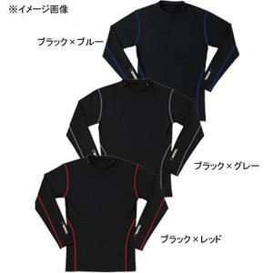 モーリス(MORRIS) バリバス ストレッチインナーシャツ VAS-02 アンダーシャツ