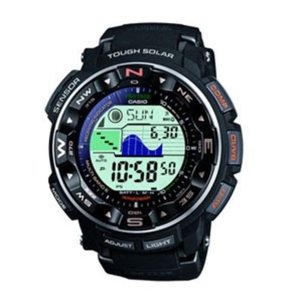 PROTREK(プロトレック) 【国内正規品】PRW-2500-1JF PRW-2500-1JF トレッキング・登山用ウォッチ