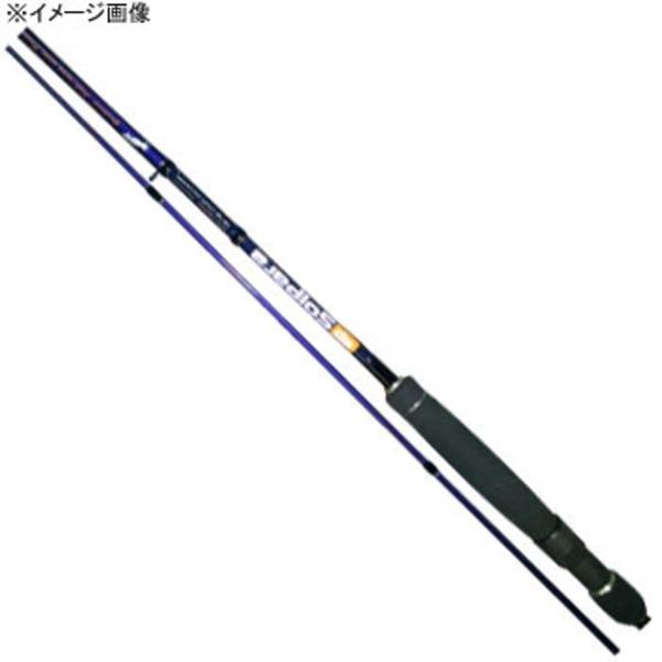メジャークラフト ソルパラ ライトエギング(ツツイカ対応) SPS-782EXL 8フィート未満