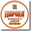 Rapala(ラパラ) ラピノヴァ・エックス エギング 150m 17.8lb ホワイト/オレンジ
