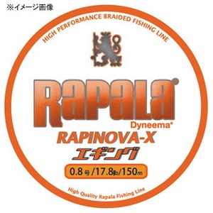 Rapala(ラパラ)ラピノヴァ・エックス エギング 150m