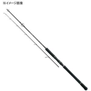 がまかつ(Gamakatsu) LUXXE OCEAN ジグドライブ S62H-RF 24160-6.2 スピニングモデル