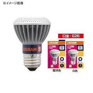 【クリックで詳細表示】大阪プリンス電気LED電球 PARATHOM(R)パラトン LEL100V5W・CW・RF昼光色(6500K)