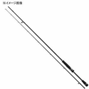 メジャークラフト KGライツ ライトロックフィッシュ KGL−762M/B