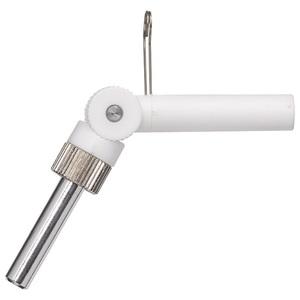 ダイワ(Daiwa) クリスティア 可変アダプター シルバー 04992511