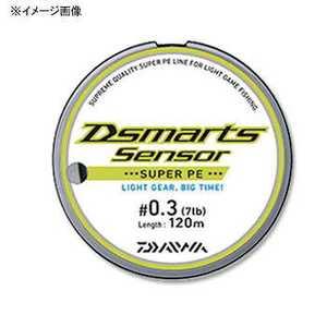 ダイワ(Daiwa)ディースマーツ センサー 120m
