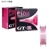 サンヨーナイロン GT-R PINK-SELECTION 100m ブラックバス用ナイロンライン