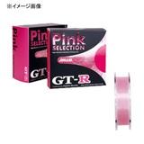 サンヨーナイロン GT-R PINK-SELECTION 300m ブラックバス用ナイロンライン