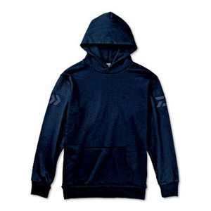 ダイワ(Daiwa) DE-8101 ブレスマジック(R)ニットパーカ 04515742 フィッシングシャツ