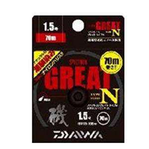 ダイワ(Daiwa) Sグレイト T-N 70m 4690923