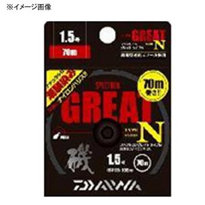 ダイワ(Daiwa) Sグレイト T−N 50m