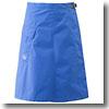 HOW20301 ウィメンズ ヘリーレインスカート L IB(ノルディックブルー)