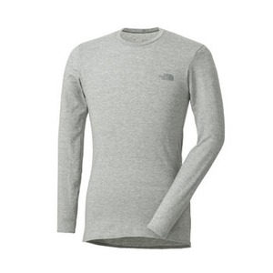 THE NORTH FACE(ザ・ノースフェイス) L/S WARM CREW Men's