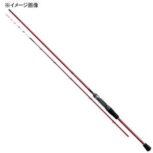 がまかつ(Gamakatsu)がま船 閃迅カワハギ 硬調 1.8m