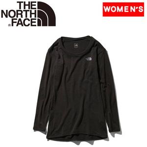 THE NORTH FACE(ザ・ノースフェイス) 【21秋冬】L/S WARM CREW Women's NUW66135