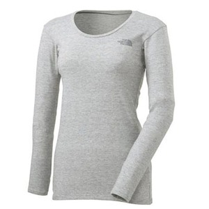 THE NORTH FACE(ザ・ノースフェイス) L/S WARM CREW Women's