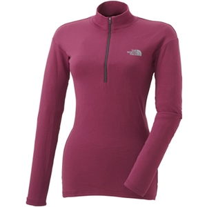 THE NORTH FACE(ザ・ノースフェイス) L/S HOT ZIP UP Women's NUW66151